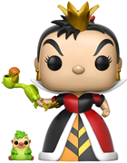 Funko Pop! Disney Queen of Hearts