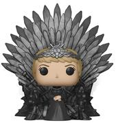 Funko Pop! Game of Thrones Cersei Lannister Sitting on Iron Throne