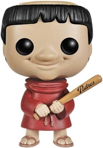 Funko Pop! MLB Swinging Friar