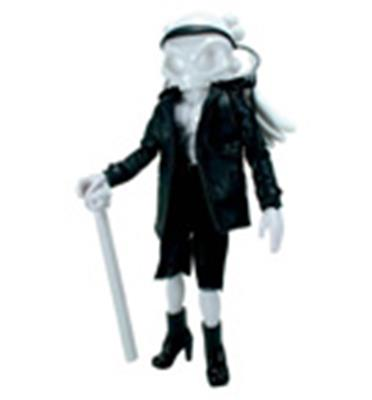 Kid Robot Art Figures Rick Owens