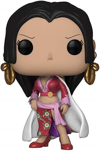 Funko Pop! Animation Boa. Hancock Icon