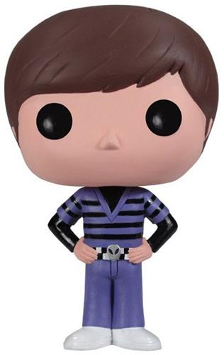 Funko Pop! Television Howard Wolowitz