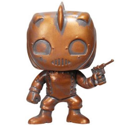 Funko Pop! Disney Rocketeer (Patina)