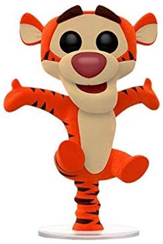 Funko Pop! Disney Tigger Icon
