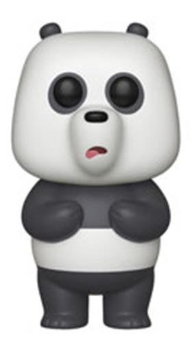 Funko Pop! Animation Panda Icon
