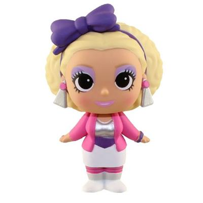 Mystery Minis Barbie 1986 Rocker