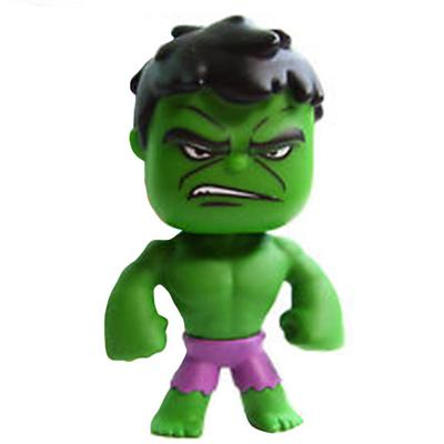 Mystery Minis Marvel Hulk (SDCC) Icon