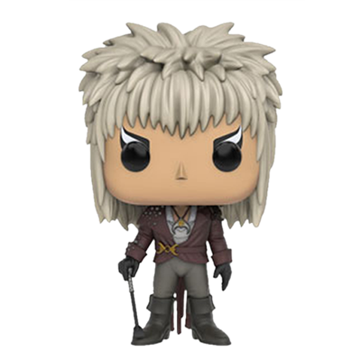 Funko Pop! Movies Jareth Icon