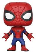 Funko Pop! Marvel Spider-Man (Homecoming)