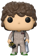 Funko Pop! Television Dustin (Ghostbuster)