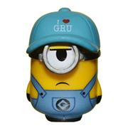 Pint Sized Heroes Despicable Me 3  Mel (I Heart Gru)