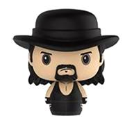 Pint Sized Heroes WWE The Undertaker