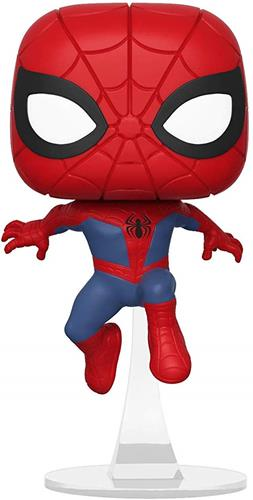 Funko Pop! Marvel Peter Parker (Spider-Verse)