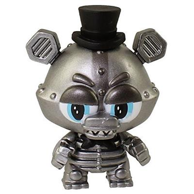 Mystery Minis Five Nights at Freddy's Series 1 Endoskeleton Freddy Stock
