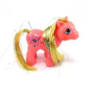 My Little Pony Year 08 Baby Stella