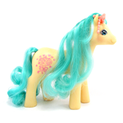 My Little Pony Year 08 Cha Cha