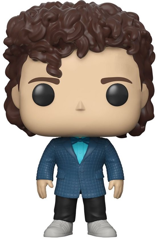 Funko Pop! Television Dustin (Snowball Dance)