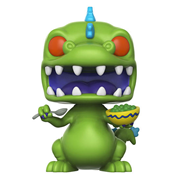 Funko Pop! Animation Reptar (Cereal Bowl)