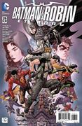 DC Comics Batman & Robin Eternal (2015 - 2016) Batman & Robin Eternal (2015) #26