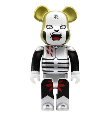 Be@rbrick Misc DMC 1000% Icon