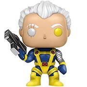 Funko Pop! Marvel Cable