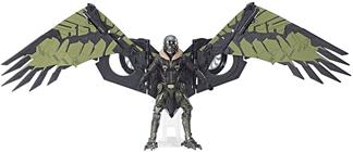 Marvel Legends Vulture Series (Spider-Man Homecoming) ~VULCHER~