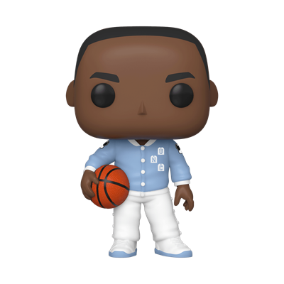 Funko Pop! Sports Michael Jordan (Warm Ups) Icon