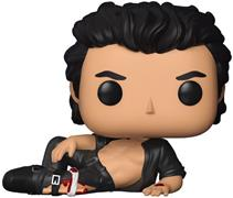 Funko Pop! Movies Dr. Ian Malcolm (Injured)