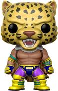 Funko Pop! Games Tekken King (Caped)