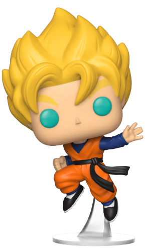 Funko Pop! Animation Super Saiyan Goten