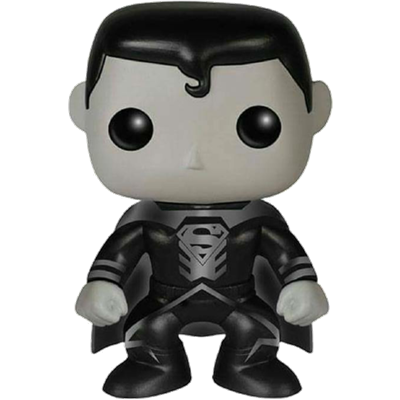 Funko Pop! Heroes Superman (Blackest Night)