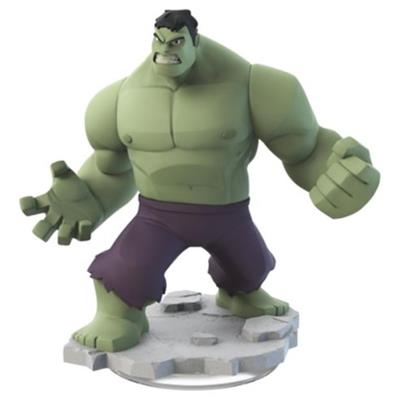 Disney Infinity Figures Marvel Comics Hulk