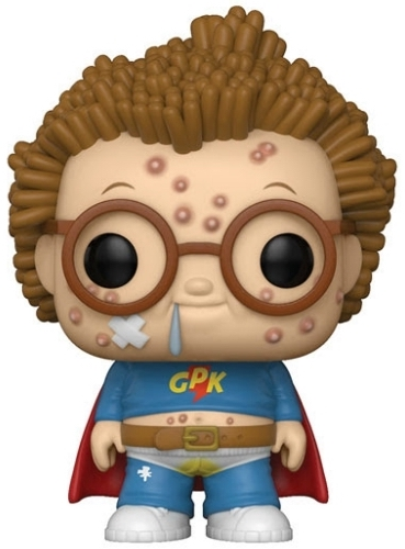 Funko Pop! Garbage Pail Kids Clark Can't Icon