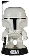 Funko Pop! Star Wars Boba Fett (Prototype)