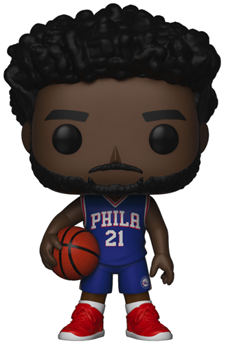 Funko Pop! Sports Joel Embiid