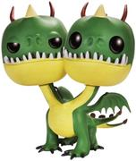 Funko Pop! Movies Barf & Belch