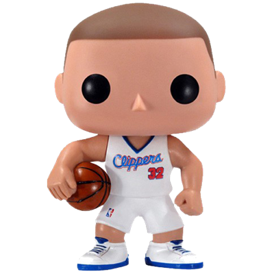 Funko Pop! Sports Blake Griffin Icon