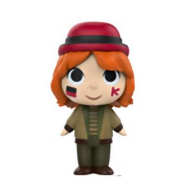 Mystery Minis Harry Potter Series 3 Ron Weasley Quidditch WC Stock