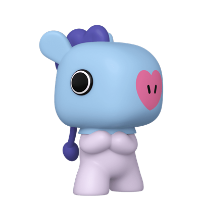 Funko Pop! Animation Mang Icon