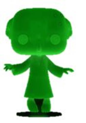 Funko Pop! Television Glowing Mr. Burns (Chase) (Glows in the Dark)
