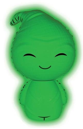 Dorbz Nightmare Before Christmas Oogie Boogie - GITD