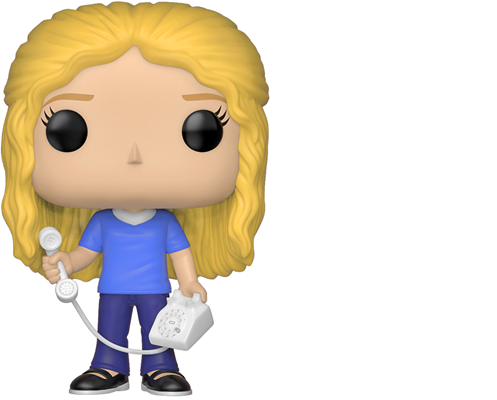 Funko Pop! Television Jan Brady & George Glass