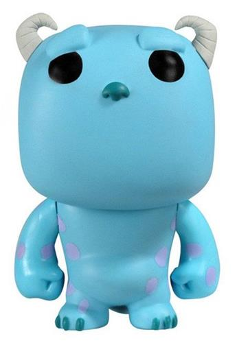 Funko Pop! Disney Sulley Icon
