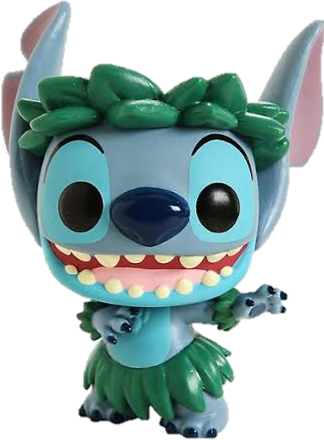 Funko Pop! Disney Hula Stitch