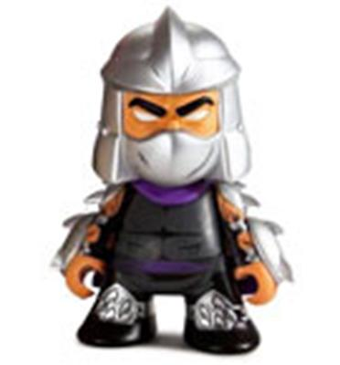 Kid Robot TMNT x Kidrobot Shredder