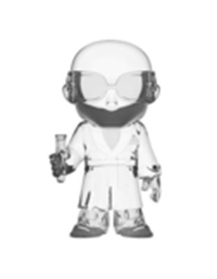 Mystery Minis Universal Monsters The Invisible (Black White)