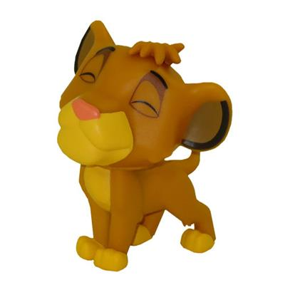 Mystery Minis Disney Series 2 Simba  Icon
