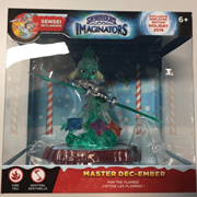 Skylanders Imaginators DEC-EMBER