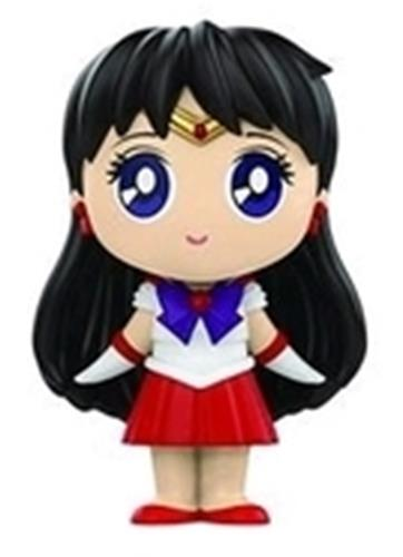 Mystery Minis Sailor Moon Sailor Mars
