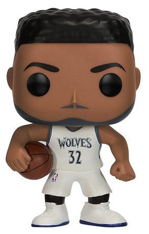 Funko Pop! Sports Karl-Anthony Towns